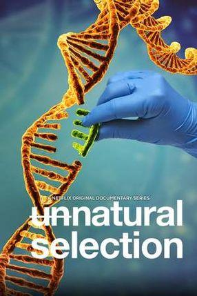 Poster: Unnatürliche Auswahl