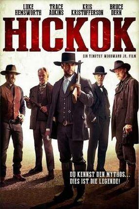 Poster: Hickok