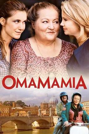 Poster: Omamamia