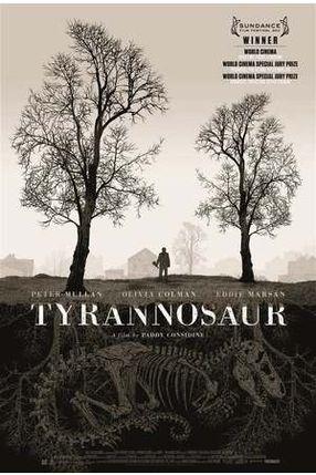Poster: Tyrannosaur - Eine Liebesgeschichte