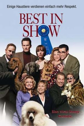 Poster: Best in Show
