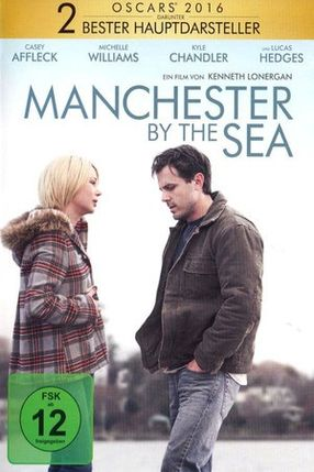 Poster: Manchester by the Sea