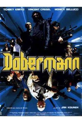 Poster: Dobermann