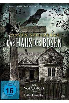 Poster: Haus des Bösen