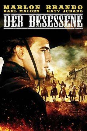 Poster: Der Besessene