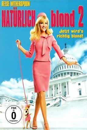 Poster: Natürlich blond 2