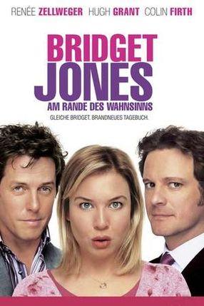 Poster: Bridget Jones - Am Rande des Wahnsinns