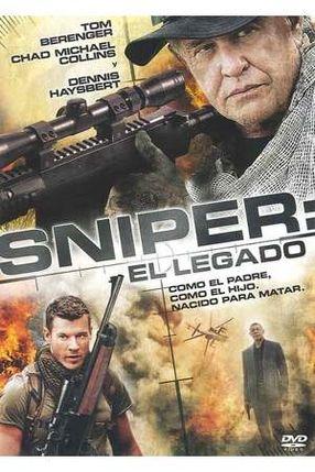 Poster: Sniper: Legacy