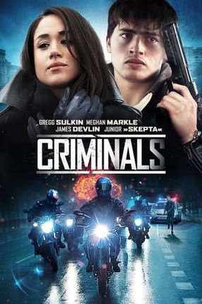 Poster: Criminals