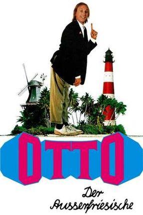 Poster: Otto - Der Außerfriesische