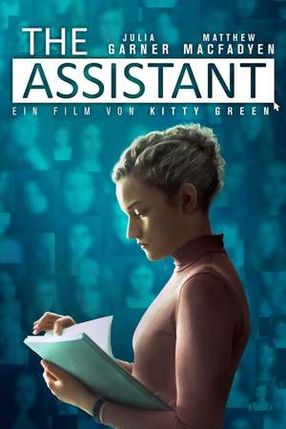 Poster: The Assistant