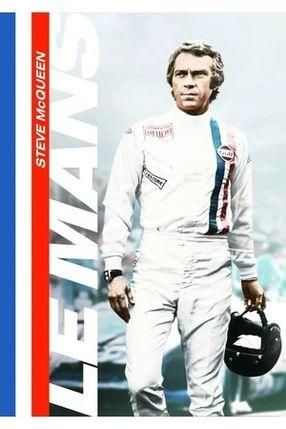 Poster: Le Mans