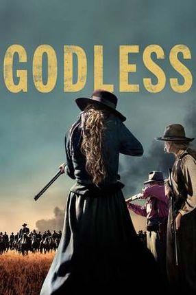 Poster: Godless