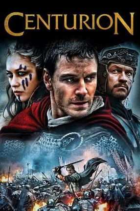 Poster: Centurion