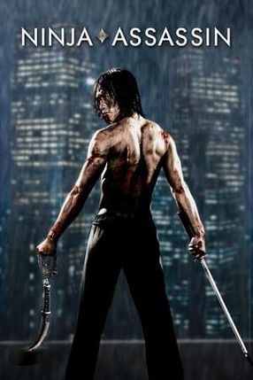 Poster: Ninja Assassin