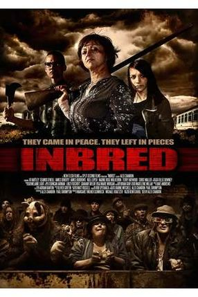 Poster: Inbred