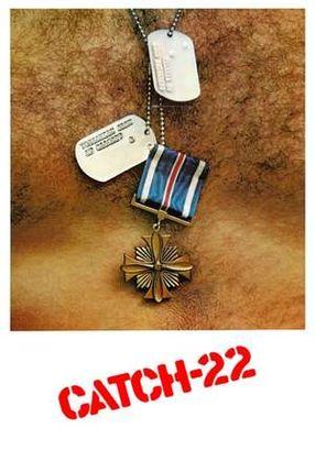 Poster: Catch-22 - Der böse Trick