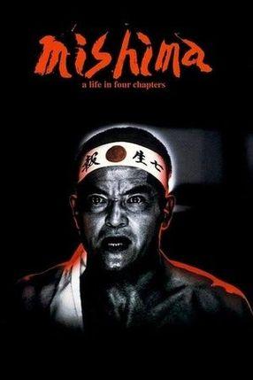 Poster: Mishima – Ein Leben in vier Kapiteln