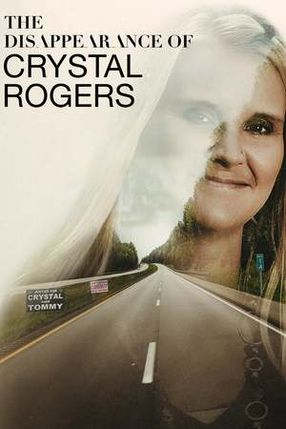 Poster: The Disappearance of Crystal Rogers