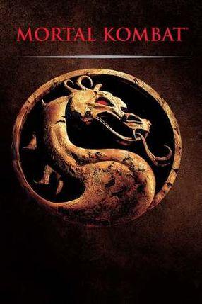 Poster: Mortal Kombat