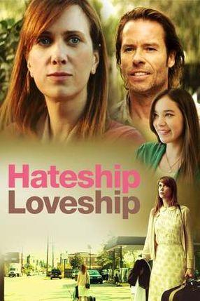 Poster: Hateship Loveship