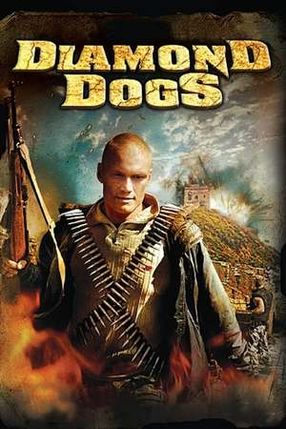 Poster: Diamond Dogs