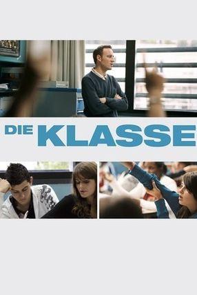 Poster: Die Klasse