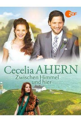 Poster: Cecelia Ahern: Zwischen Himmel und hier