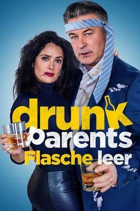 Poster: Drunk Parents
