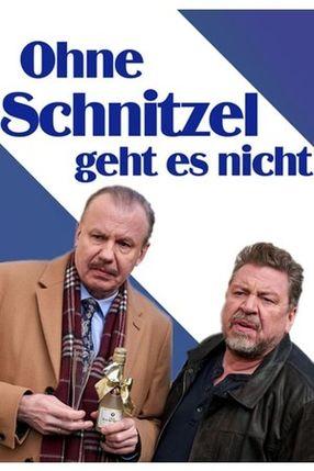 Poster: Ohne Schnitzel geht es nicht