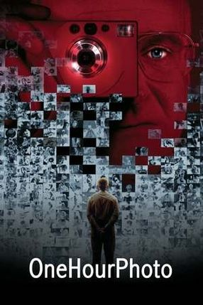 Poster: One Hour Photo