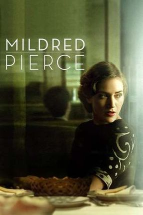 Poster: Mildred Pierce