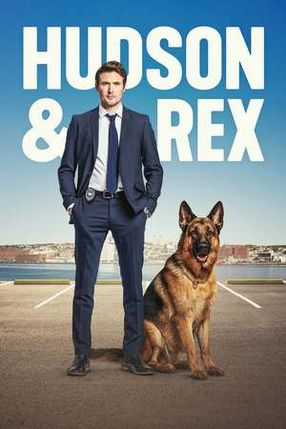 Poster: Hudson & Rex