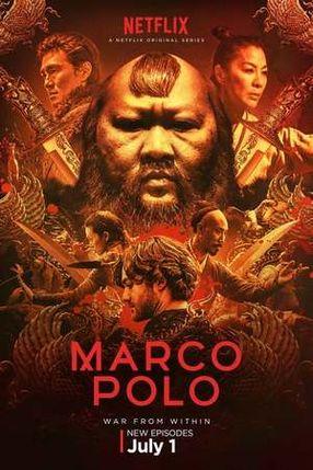 Poster: Marco Polo