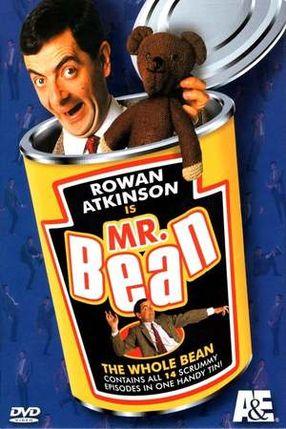 Poster: Mr. Bean