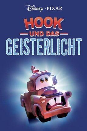 Poster: Hook und das Geisterlicht