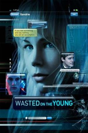 Poster: Wasted on the Young