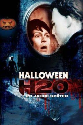 Poster: Halloween H20 - 20 Jahre später