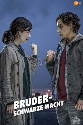Poster: Bruder - Schwarze Macht