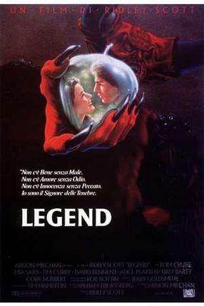 Poster: Legende