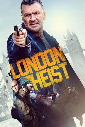Poster: London Heist