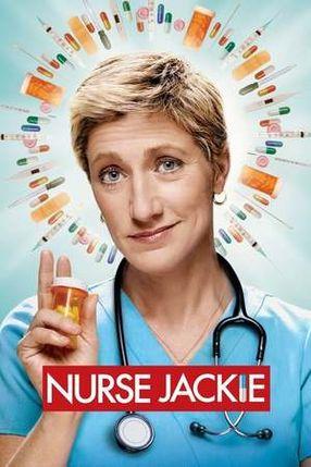 Poster: Nurse Jackie