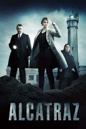 Poster: Alcatraz