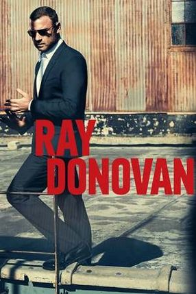 Poster: Ray Donovan