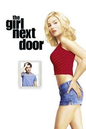 Poster: The Girl Next Door