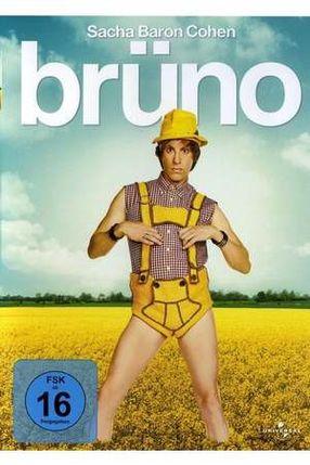 Poster: Brüno
