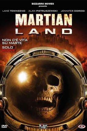 Poster: Marsland