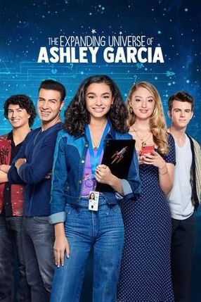 Poster: The Expanding Universe of Ashley Garcia
