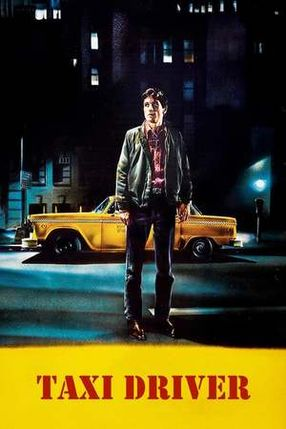 Poster: Taxi Driver