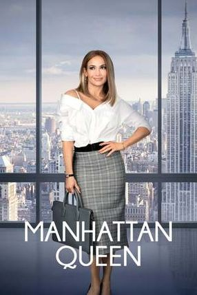 Poster: Manhattan Queen